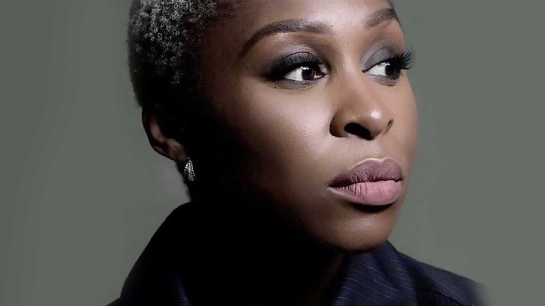 Cynthia Erivo Thursday, December 20 at 7:30 & 9:30 pm