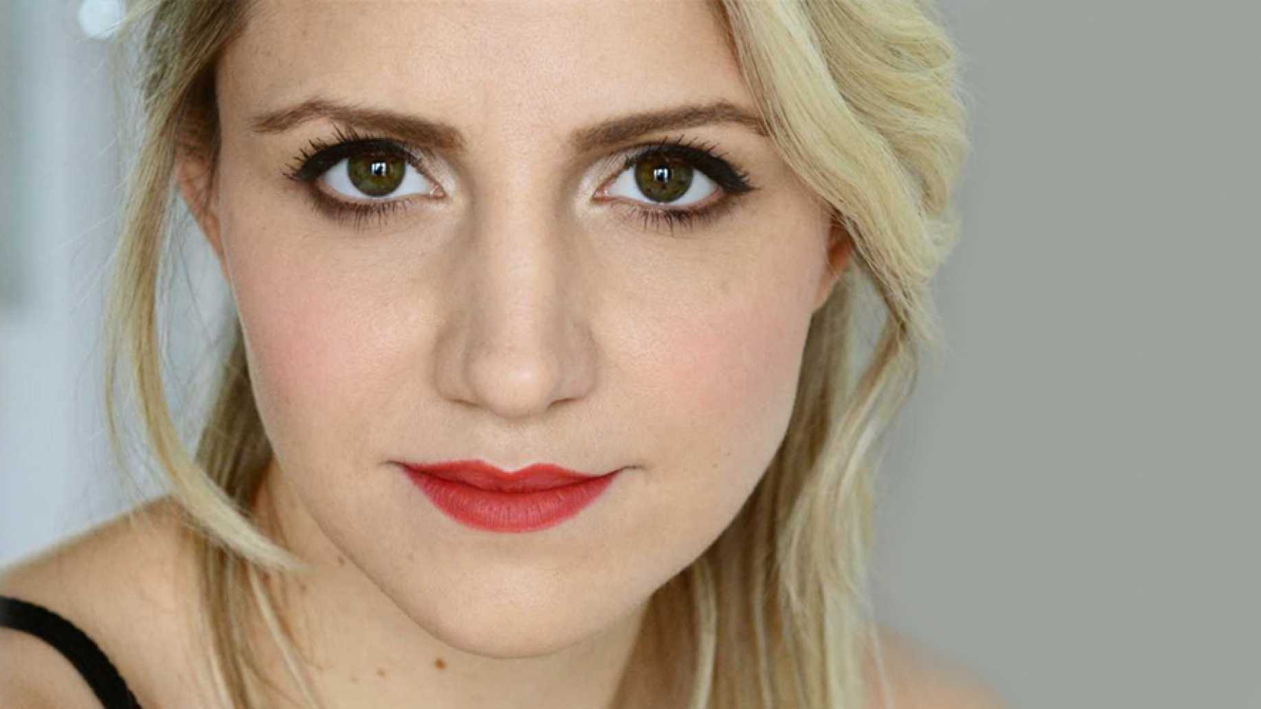 Annaleigh Ashford Tuesday, December 18 at 7:30 & 9:30 pm
