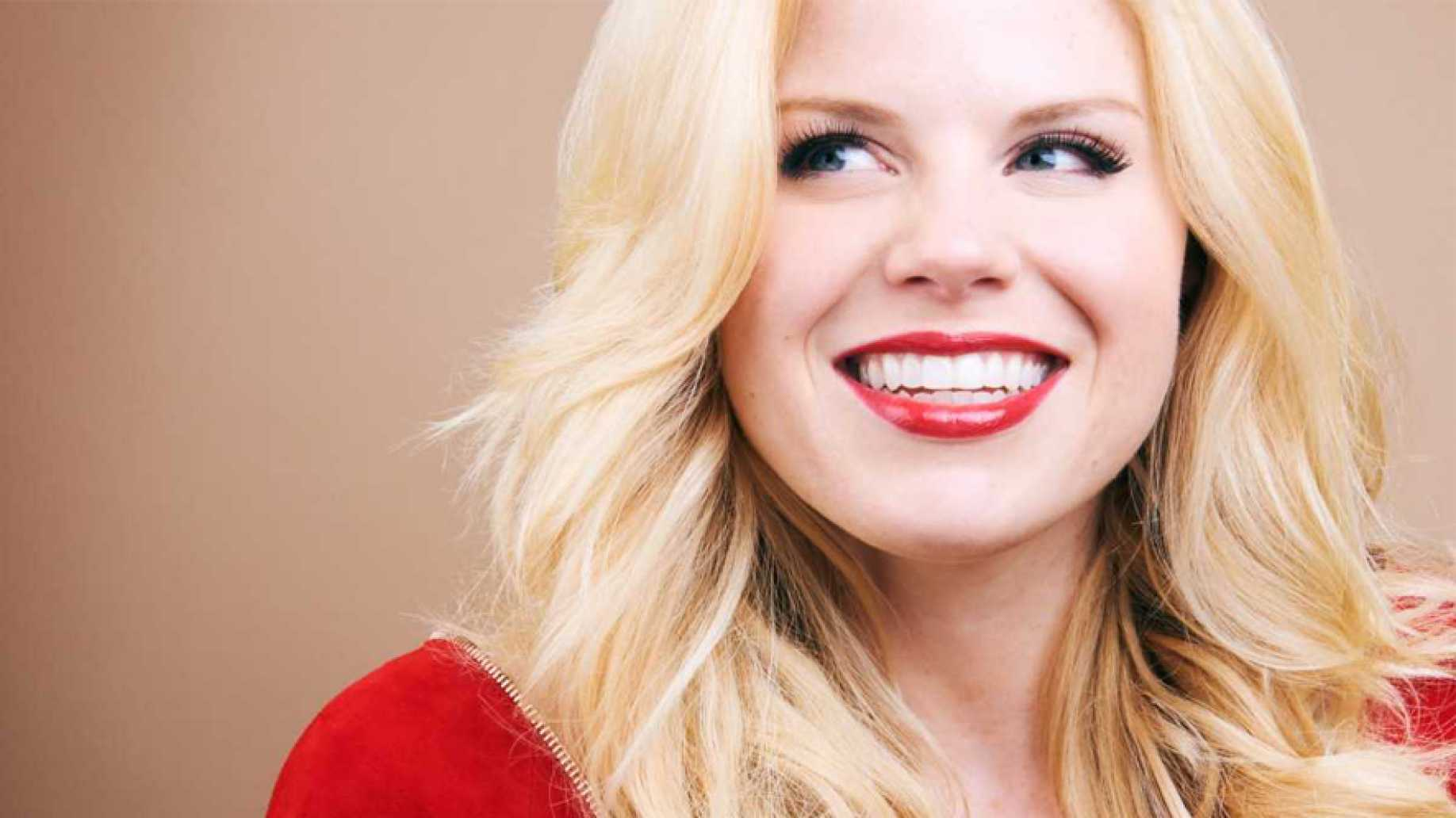 Megan Hilty on Wednesday, December 19 at 7:30 & 9:30 pm